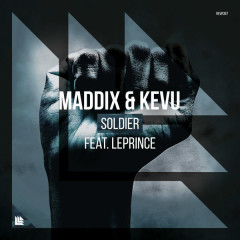 Soldier (Single)