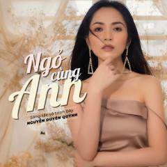 Ngỏ Cùng Anh (Single) - Nguyễn Duyên Quỳnh