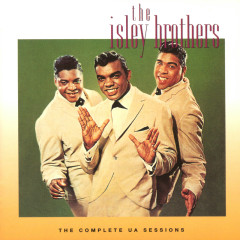 Complete United Artists Sessions - The Isley Brothers