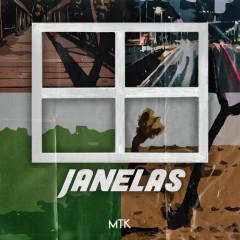 Janelas - MTK