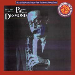 The Best Of Paul Desmond - Paul Desmond