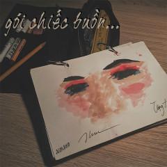 Gói Chiếc Buồn (Single) - Pink Frog, Nguyệt Hạ