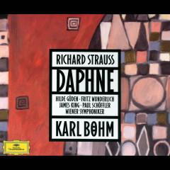Strauss, R.: Daphne - Wiener Staatsopernorchester, Karl Böhm