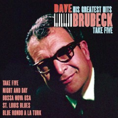 Greatest Hits - Dave Brubeck