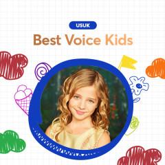 Best Voice Kids - Various Artists