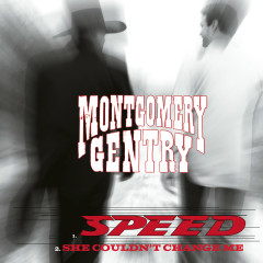 Speed - Montgomery Gentry