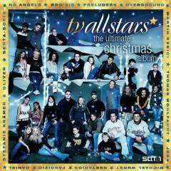 The Ultimate Christmas Album - TV Allstars