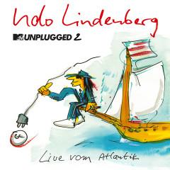 MTV Unplugged 2 - Live vom Atlantik (Zweimaster Edition) - Udo Lindenberg