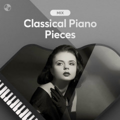 Classical Piano Pieces - Various Artists