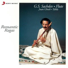 Romantic Ragas