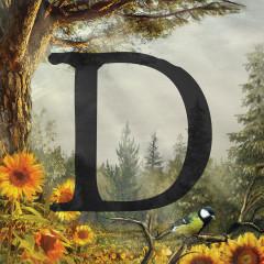 D - The Acacia Strain