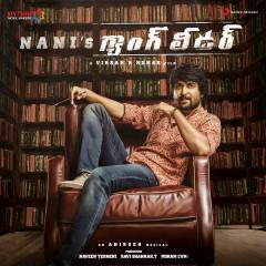Gang Leader (Original Motion Picture Soundtrack) - Anirudh Ravichander