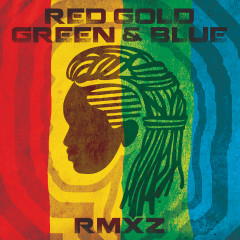 Red Gold Green & Blue RMXZ
