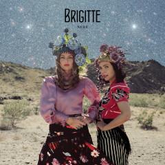 Nues (Deluxe) - Brigitte