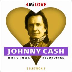 Don't Make Me Go - 4 Mi Love EP - Johnny Cash