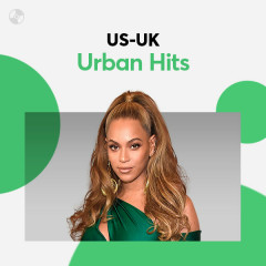 Urban Hits - Various Artists