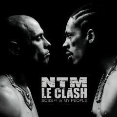Le Clash (B.O.S.S. vs. IV My People)