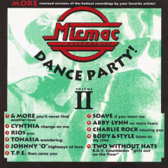 Micmac Dance Party volume 2 - mixed by DJ Mickey Garcia - Various Artists