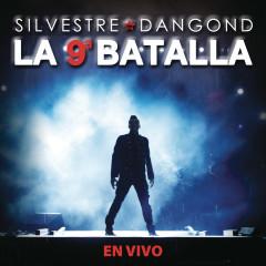 La 9a Batalla, (En Vivo) - Silvestre Dangond, Rolando Ochoa