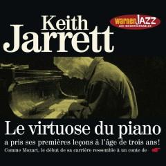 Les Incontournables du Jazz - Keith Jarrett
