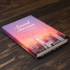 Book of Days By Soundstream - The Glow Of Sunset - SoundStream