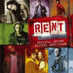 RENT (Original Motion Picture Soundtrack) - Various Artists