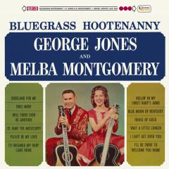 Bluegrass Hootenanny - George Jones, Melba Montgomery