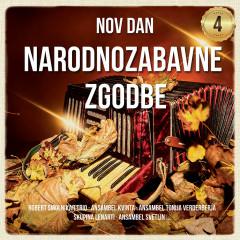 Nov dan, narodnozabavne zgodbe 4 - Various Artists