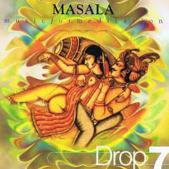 Drop 7 - Music For Meditation - Various Artists