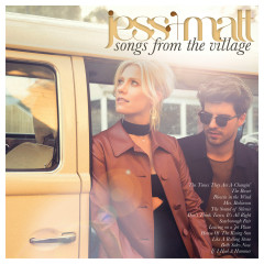 Songs from the Village - Jess & Matt