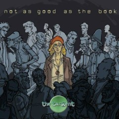 Not As Good As the Book - The Tangent