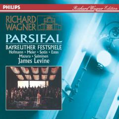 Wagner: Parsifal - Peter Hoffmann, Simon Estes, Hans Sotin, Waltraud Meier, Chor der Bayreuther Festspiele