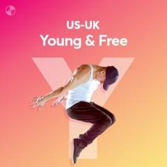 Young & Free - 24KGoldn, Jason Derulo, Marshmello, Miley Cyrus