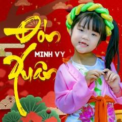 Đón Xuân (Single) - Bé Minh Vy