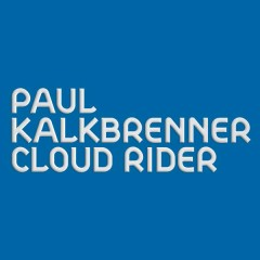 Cloud Rider - Paul Kalkbrenner