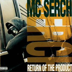 Return Of The Product - Mc Serch