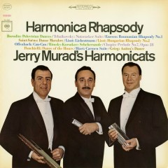 Harmonica Rhapsody - Jerry Murad's Harmonicats