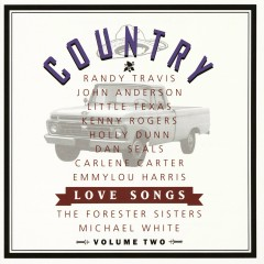 Country Love Songs, Vol.II - Various Artists