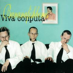 Viva Conputa - Bananafishbones
