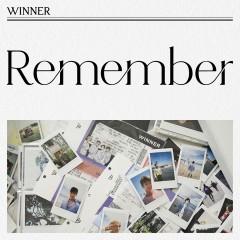 Remember - WINNER