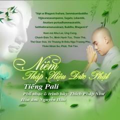 Niệm Thập Hiệu Đức Phật Tiếng Pali (Single) - Thích Pháp Như