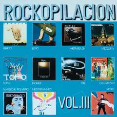 ROCKOPILACÍON VOL.3 (Remasterizado)