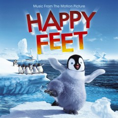 Happy Feet Music From the Motion Picture (U.S. Album Version) - Various Artists