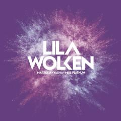 Lila Wolken - Marteria, Yasha, Miss Platnum
