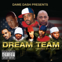 Dame Dash Presents Paid In Full / Dream Team - Various Artists