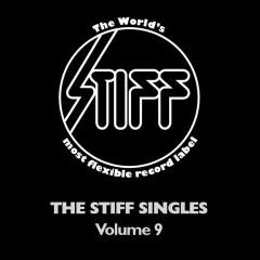 The Stiff Singles (Vol.9) - Various Artists