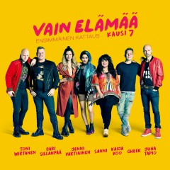 Vain elämää - kausi 7 ensimmäinen kattaus - Various Artists