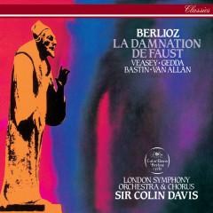 Berlioz: La Damnation de Faust - Nicolai Gedda, Jules Bastin, Josephine Veasey, London Symphony Chorus, London Symphony Orchestra
