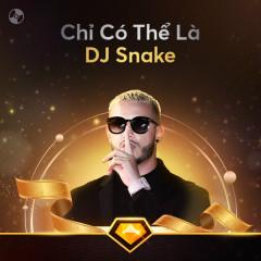 Chỉ Có Thể Là DJ Snake - DJ Snake