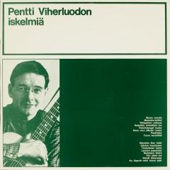 Pentti Viherluodon iskelmiä - Various Artists